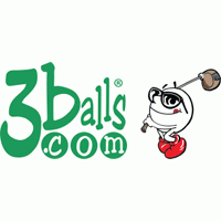 3 Balls Golf Coupons & Deals
