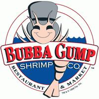 Bubba Gump Shrimp Coupons & Deals