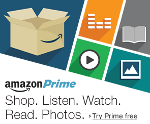 Start Your Amazon Prime 30-Day Free Trial.